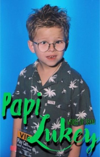 Papi Lukey; luke #GreenBubbleAwards