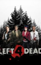 Left 4 Dead x Reader by smartareana