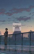 halloween party ∴ 5sos by yerimsgf