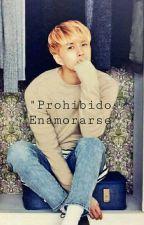 Prohibido enamorarse by JaehwanNinibe5