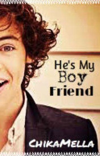 He's my BoyFriend