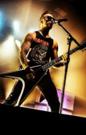 I want to stay here forever and always ~ Matt Tuck/BFMV. ~