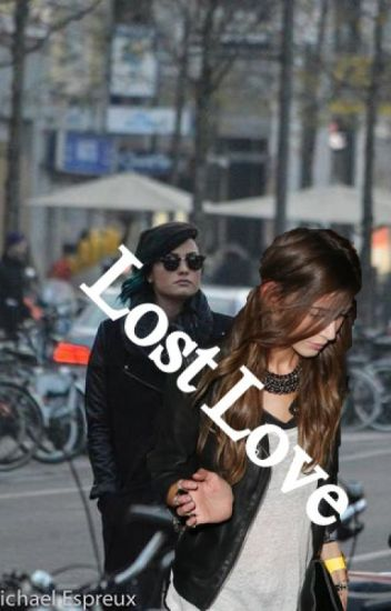 Lost Love (sequel Hopeless Love)