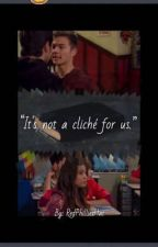 It's not a cliché for us - Rucas Fanfic by redphillieshat