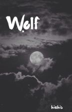 Wolf by hiehis