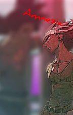 Amnesia by Goddess_Uke_Vegeta