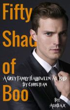 Fifty Shades of Boo: A Grey Halloween by AshBax