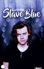 Slave Blue by Rose191100