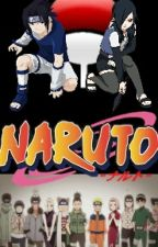 NARUTO (La Hermana De Sasuke) by dianaromance