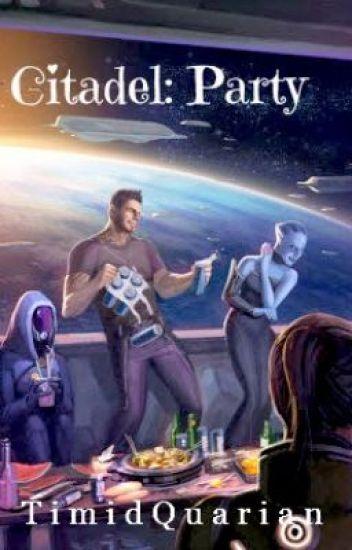 Citadel: Party (Mass Effect)