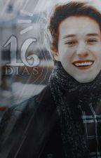 16 días ♡ Jalonso by -shyoongi
