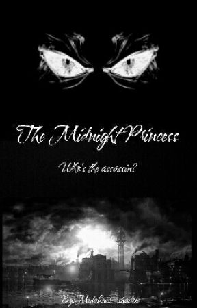 Midnight Princess (Rivamika fanfiction) by Medalines_shadow