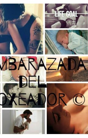 embarazada del boxeador ©  ( book #1) by narela11snow