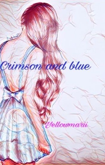 Crimson and Blue