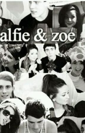 ~That someone special ~ *Zalfie fanfic* by terrime