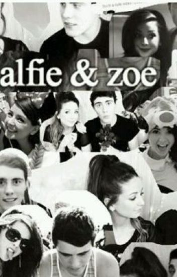 ~That someone special ~ *Zalfie fanfic*