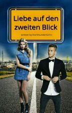 Liebe auf den zweiten Blick (Marco Reus FF)  by DortmunderGirl11