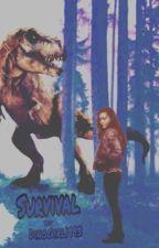 Survival - Jurassic Park/Billy Brennan by DinoGirl1993