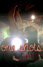 One Shots - [+18] by Nandafics