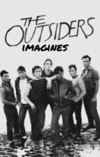 the outsiders [little (blurb) imagines] by ponybxycurtiz