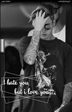 I hate you, but i love you » JB » texting by motherfuckergirl