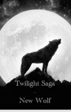 Twilight Saga - New Wolf (JacobXoc) by dutchlatingirl