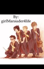 The Marauders: Mischief in the Making by girlMarauder4life