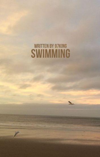 swimming / taegi