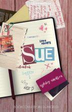 Sue by lonelysue