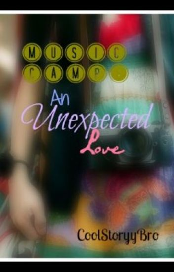 Music Camp: An Unexpected Love