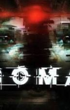 Soma (Horror Game Fan-Fic) by Jakeleighrobertson