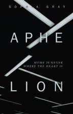 Aphelion [NaNoWriMo 15] by sophgray