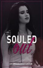 Souled Out ➳ Lauren Jauregui by arianagrandefandom