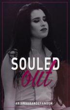 Souled Out ➳ Lauren Jauregui by arianagrandefandom