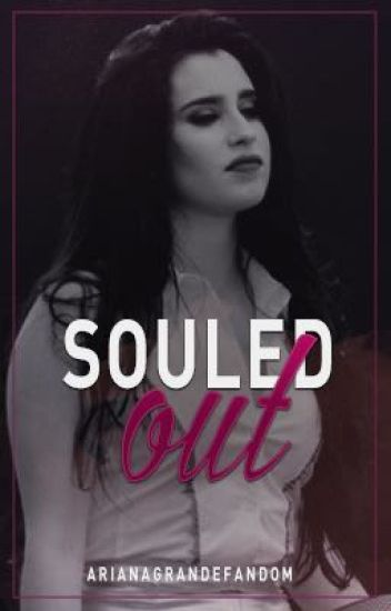 Souled Out ➳ Lauren Jauregui