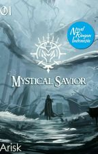 Mystical Savior by Arisk_