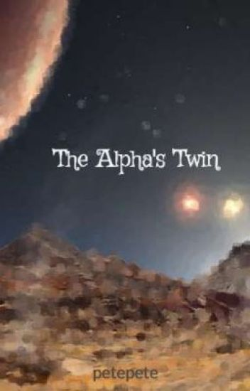 The Alpha's Twin