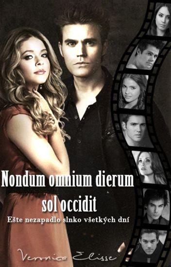 Nondum omnium dierum sol occidit [HP Fanfiction]