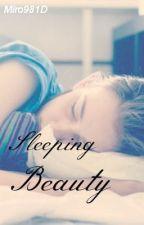 Sleeping Beauty (Harry Styles) by Miro981D