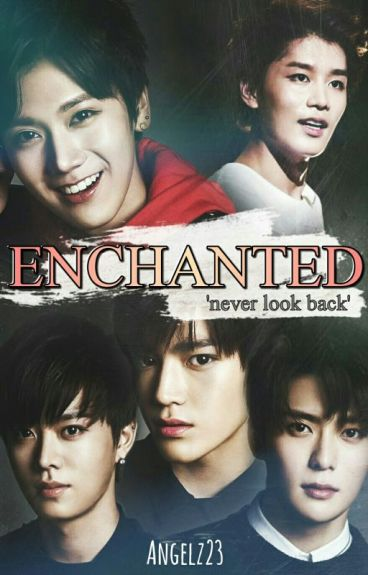 Enchanted #Wattys2016