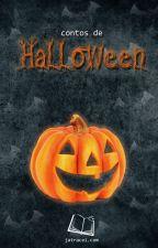 Contos de Halloween by jatracei