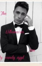 The billionaire's son by candyappl