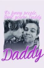 Daddy (Lashton) by PureLarryMukeTrash