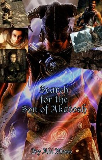 The Search for the Son of Akatosh