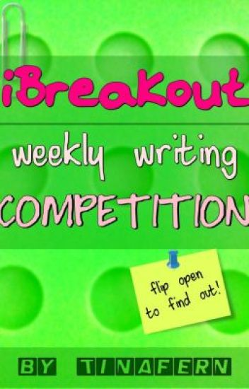 iBreakout Weekly Competition Entries