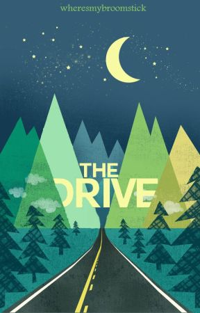 The Drive (#wattys2016) by wheresmybroomstick
