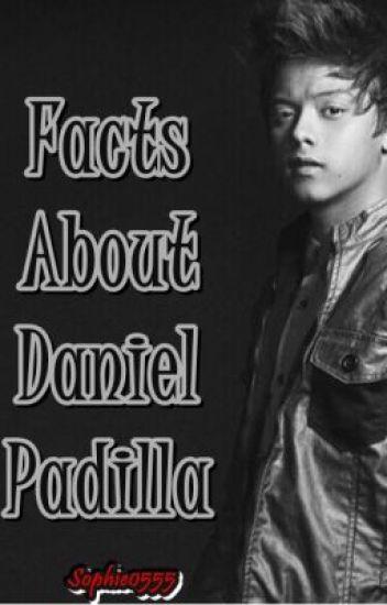 Facts About Daniel Padilla.