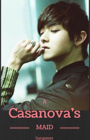 A Casanova's Maid