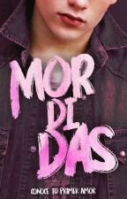 Mordidas (Gay) by IsNotAWalker