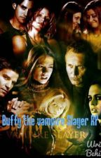 Buffy the vampire slayer RP {{{{ CLOSED}}}} by XxXDarkoXxX